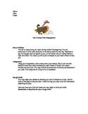 The Turkey Escape