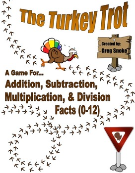 The Turkey Trot (Fast Facts)