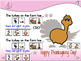 The Turkey on the Farm - Animated Step-by-Step Song SymbolStix
