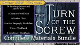 The Turn of the Screw: Complete Materials Bundle