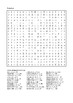 The Turn of the Screw - Word Search Puzzle