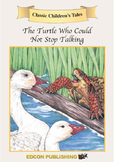 The Turtle Who Could Not Stop Talking - Short Story