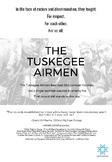 The Tuskegee Airmen Mini Poster