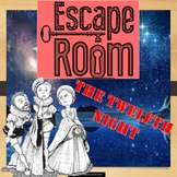 The Twelfth Night Escape Room