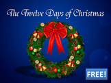 The Twelve Days of Christmas PowerPoint