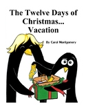 The Twelve Days of Christmas ...Vacation – A Free Readers Theater