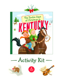 The Twelve Days of Christmas in Kentucky Activity Kit