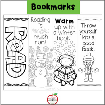 The Twelve Days of Library!