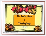 The Twelve Hours of Thanksgiving