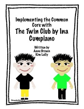 The Twin Club