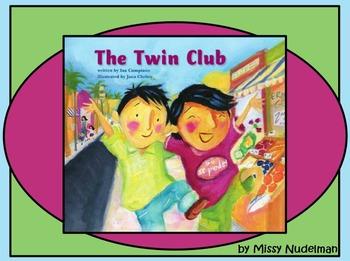 The Twin Club