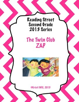 The Twin Club ZAP