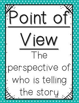 The Twin Terrors' Point of View