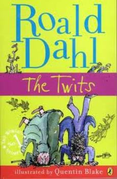 The Twits: Chapter 1-9