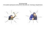 The Twits Character Study Worksheet