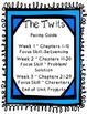 The Twits - Complete Literary Book Unit