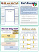 The Twits Comprehension Activities Booklet!
