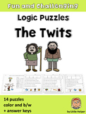 The Twits  Logic Puzzles