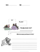 The Twits - Roald Dahl Book Study