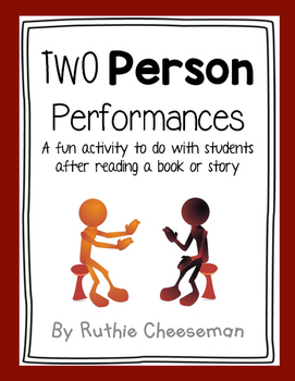 The Two Person Performance