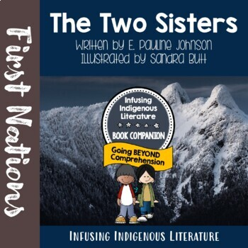 The Two Sisters - A First Nations' Legend