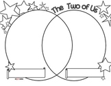 The Two of Us: Back to school ice breaker