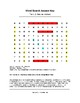 The U.S. National Anthem Word Search (Grades 1-2)