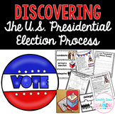 The U.S. Presidential Election Process Research Unit