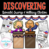 Donald Trump and Hillary Clinton: The 2016 Presidential Candidates Research Unit