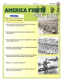 "The U.S. in WWI: America Fights ""Over There"" Gallery Walk"