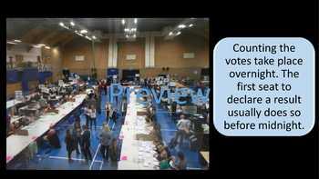 The UK General Election 2017 PowerPoint Presentation - 65 Slides