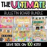 The ULTIMATE Bulletin Board Bundle