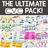 The ULTIMATE CVC Pack BUNDLE