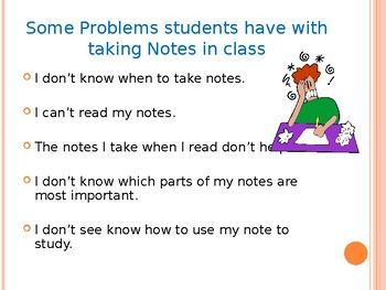 The ULTIMATE Cornell Notes PowerPoint - for AVID or Any Content-Area Class