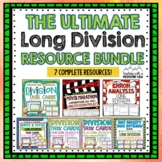 Long Division Bundle