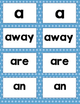 The ULTIMATE Kindergarten Sight Word Game BUNDLE {Great for Centers}