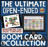 The ULTIMATE Open-Ended BOOM Card Collection for brain bra