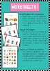 The ULTIMATE Short Vowel Discrimination Clip Cards and Worksheets Packet