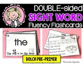 The ULTIMATE Sight Word Flashcards: DOLCH Pre-Primer
