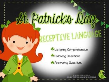 The ULTIMATE St. Patrick's Day BUNDLE