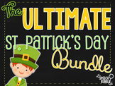 The ULTIMATE St. Patrick's Day BUNDLE