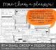 Editable Teacher Binder and Teacher Planner: FREE UPDATES & Google Compatible!