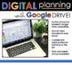 EDITABLE Teacher Binder and Planner: FREE UPDATES & GOOGLE Compatible