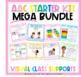 AAC Starter Kit for Autism - Social, Communication & Behav