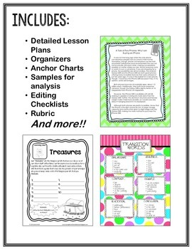 The ULTIMATE Writer's Workshop Collection for Common Core