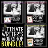 The ULTIMATE Writer's Workshop Bundle