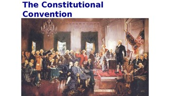 The US Constitution And South Carolina:  Becoming 8th State