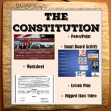 The Constitution - Breaking Down the Articles