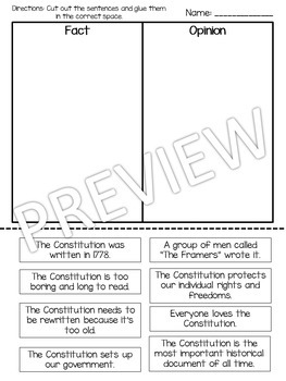 Printable Us Constitution Full Text