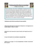 The US Constitution: The Ratificaiton Debate DBQ